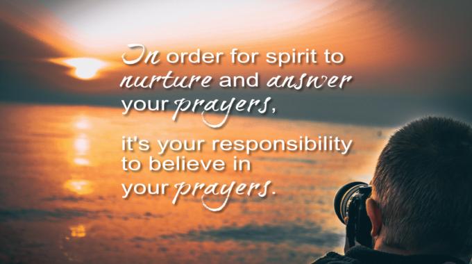 Masiandia Spirit Guides