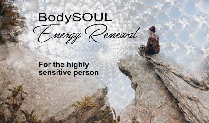 Energy Renewal