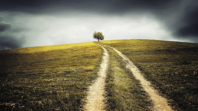Freeing Grief Into Faith