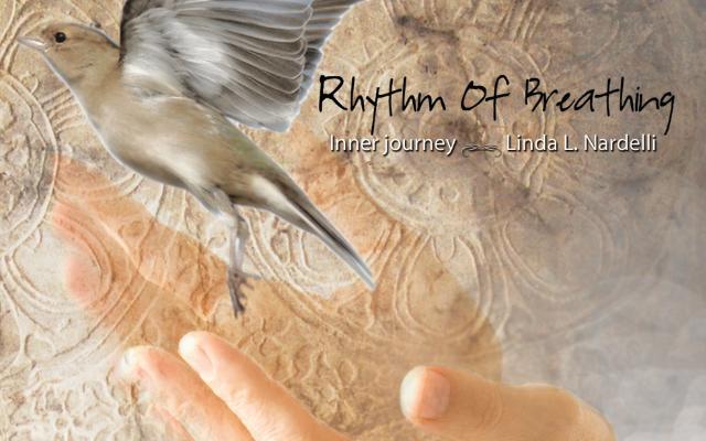 Rhythm Of Breathing Inner Journey CD