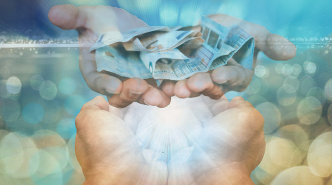 Manifesting Money And The Law Of Attraction, Part 1